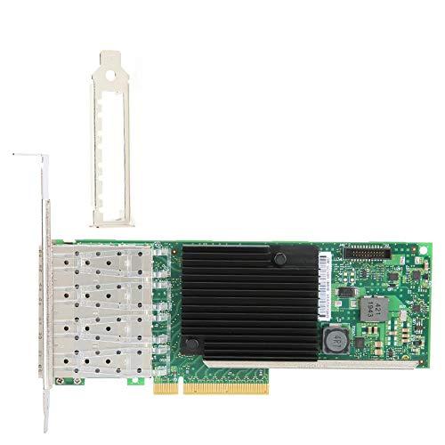 tarjeta fibra optica de la marca Hilitand