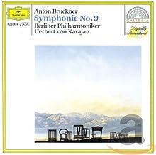 Bruckner Symphony No 9