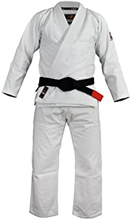 Fuji Summerweight BJJ Uniform