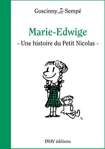 Marie-Edwige: Une histoire extraite de \