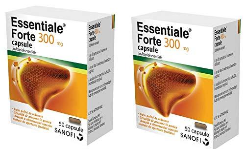Essentiale Forte 100 Capsules