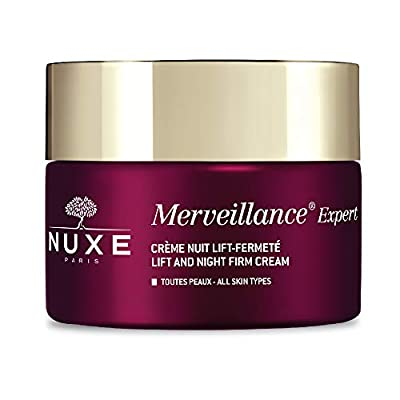 Nuxe Merveillance Expert Anti-wrinkle Night Cream 50ml