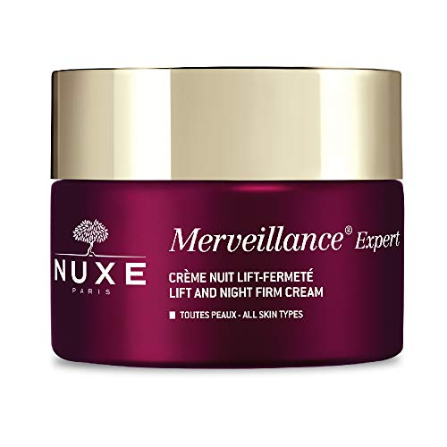 Nuxe Merveillance Expert Creme Nuit - 90 gr