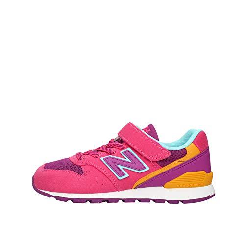 New Balance 996 Sneaker Rosa Gr.32 EU