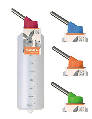 PETGARD Kleintiertränke Nagertränke aus Kunststoff, 450 ml