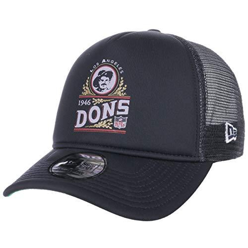 A NEW ERA Era Gorra Trucker NFL Historic LA DonsEra de Malla...