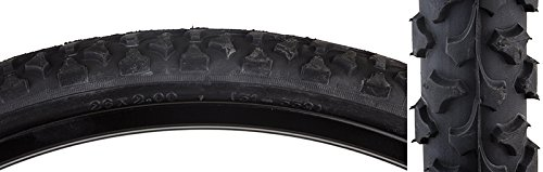 Sunlite MTB Alpha Bite Mountain Bike Tires 26' x 1.95'