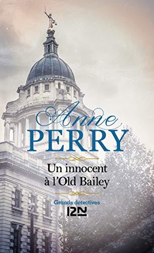 Un Innocent à l'Old Bailey (Grands détectives t. 33) PDF Books