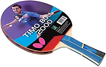 timo boll table tennis racket