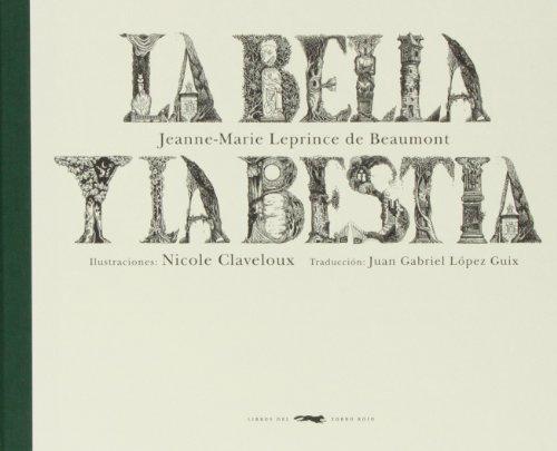 La Bella y la Bestia (Álbumes ilustrados)