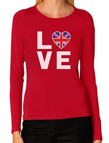 british flag adult onesie - 6