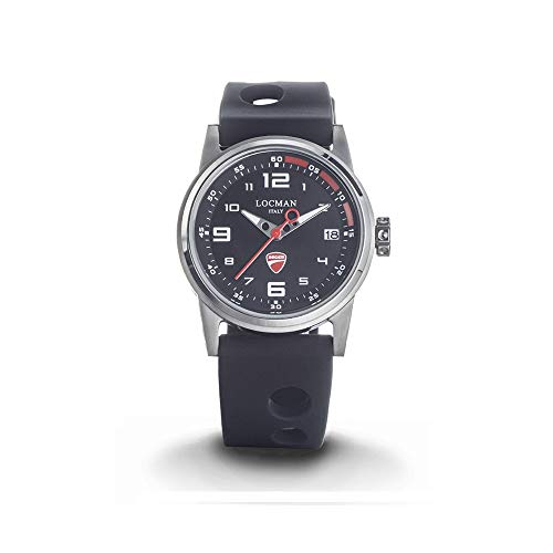 Orologio Locman Ducati d106a01s-00bkrsik