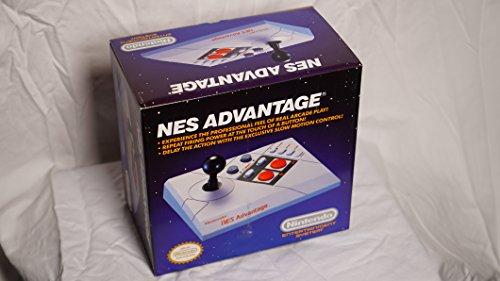 Advantage Joystick Für NES - PAL