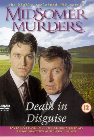 Midsomer Murders - Death In Disguise
