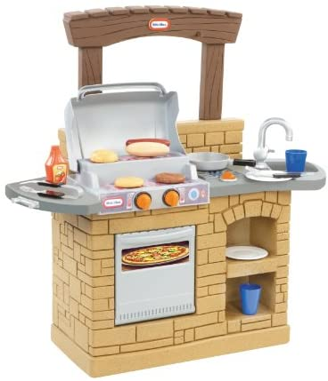 Top 10 Best little tikes splish splash stove and sink Reviews