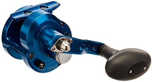 Avet  SXJ5.3-B  SXJ 5.3:1 Single Speed Reel,Blue