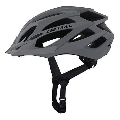 Somedays Mountainbike-Helm, Fahrradhelm Sportschutzhelm, Bequemer Leichter Atmungsaktiver Helm Für Herren Damen