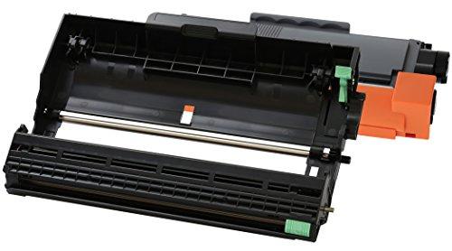 ONINO Tambor Compatible para DR2300 Compatible con HL-L2300D HL-L2340DW HL-L2360DN HL-L2360DW DCP-L2500D DCP-L2520DW DCP-L2540DN DCP-L2560DW MFC-L2700DW MFC-L2720DW