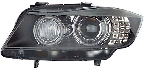 Hella Bi-Xenon LED koplampen BMW 3 E90/E91 bouwjaar Vanaf 09/08 rechts.