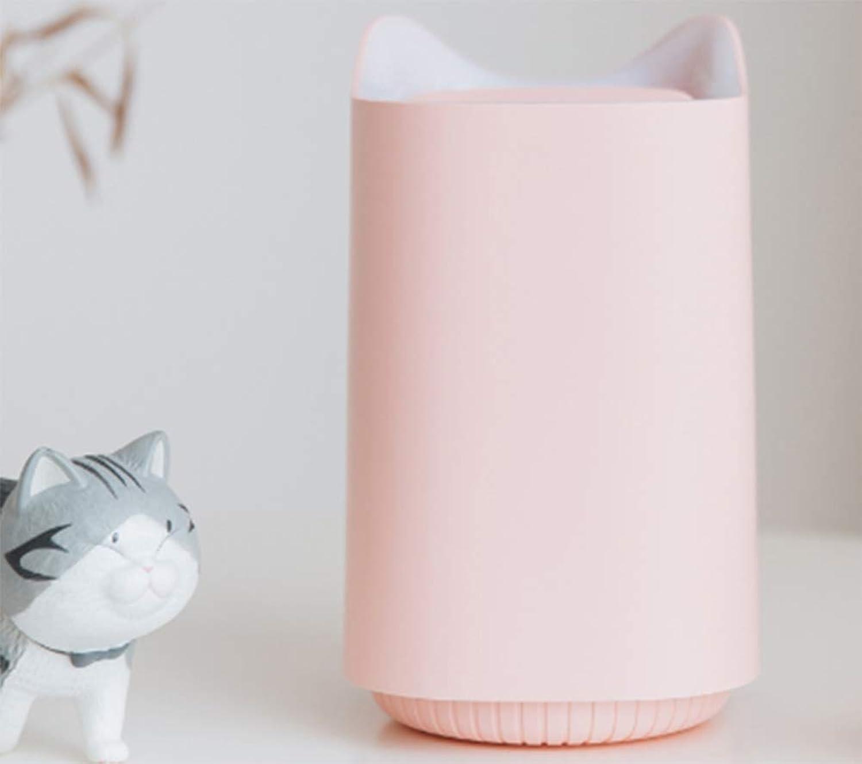 Portable Mosquito Trap Lamp,UltraQuiet No Radiation Non Toxic Cat lamp USB Home led Silent Repellent