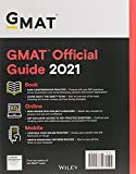 Zoom IMG-1 gmat official guide 2021 book