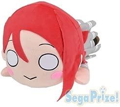Love Live Sunshine Mega Jumbo Nesoberi Plush Doll - Riko Sakurauchi