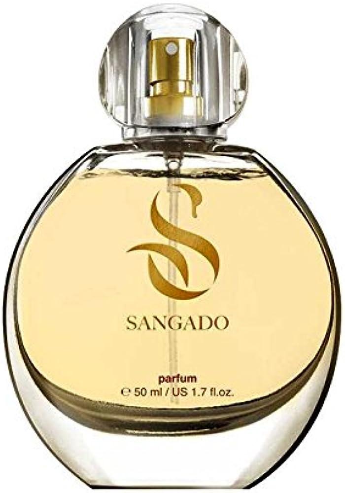 Sangado dama divina,profumo per donne,spray da 50ml 545