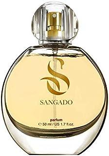 SANGADO Lady Divine Perfume para Mujeres Larga Duración de 8-10 horas Olor Lujoso Oriental Vainilla Francesas Finas E...