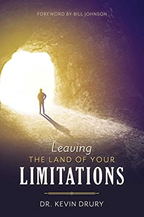 Leaving the Land of Your Limitations