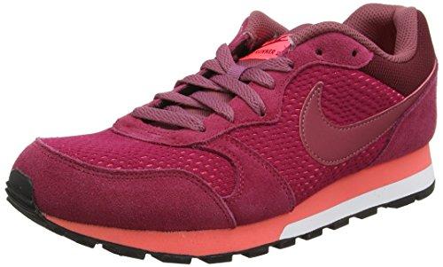 Nike 749869 601, Zapatillas de Deporte Unisex Adulto, Blanco (White), 38.5 EU