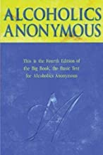 Alcoholics Anonymous: The Big Book, 4th Edition (Hardcover)