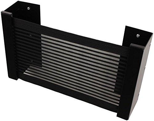 KiiPER BOXX Größe 40 cm - schwarz liniert
