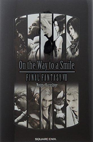 小説 On the Way to a Smile ファイナルファンタジーVII