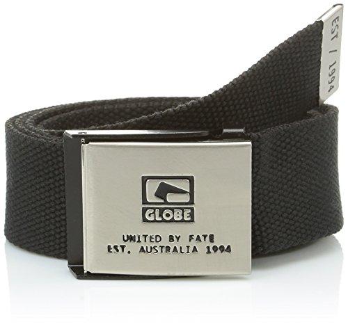Globe Gürtel Redman Belt, black, one size, GB71219002