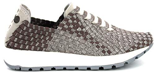 Bernie Mev Tara Vivaldi zapatos sin cordones para mujer, color, talla 38 EU