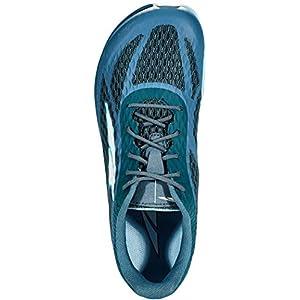 ALTRA Women's AL0A4QTO Viho Road Running Shoe, Deep Teal - 8 M US
