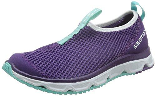 SALOMON RX Moc 3.0 Women rain Purple/White/Bubble Blue