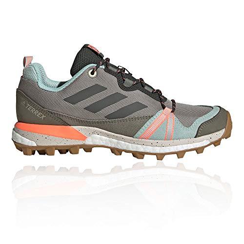 adidas Terrex Skychaser Lt Blue W, Zapatillas Deportivas para Mujer