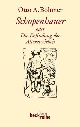otto a böhmer schopenhauer
