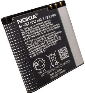Original Nokia Mural 6750 Lithium-Polymer Battery (1050 mAh, BP-6MT)