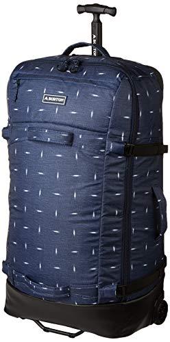 [バートン] スーツケース MULTIPATH CHECKED [90L] 機内持ち込み可 保証付 77 cm 3kg DRESSBLUE BASKETIKAT