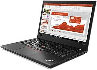 Lenovo ThinkPad A485 (14.0 in) AMD Ryzen 3 2300U Processor 2MB L2 Cache 32GB RAM 500GB SATA HDD SSD Windows 10 Pro 64 3 Ye...
