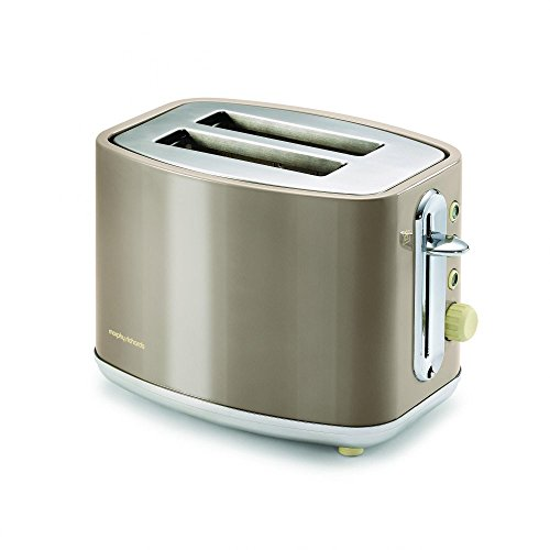 Morphy Richards 220003 broodrooster Elipta 60's oranje
