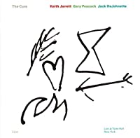 Cure by Keith Jarrett