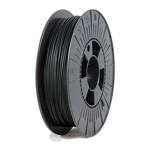 PA12 CARBONO, Filamento 3D Nylon con fibra de carbono, Carbonium, 500gr Professional, impresora 3d