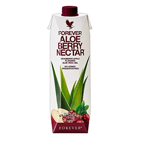 Berry Néctar sistema inmunológico energía natural potente antioxidante Nuevo