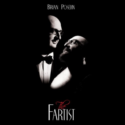 The Fartist  By  cover art