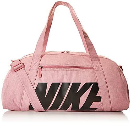 Nike Womens_Club Bag_W NK Gym Club_Desert Berry/Desert Berry/Black_BA5490-614_MISC, one Size