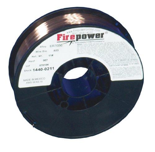 Thermadyne Firepower 1440-0211 11-Pound 023-70S-11 Firepower Welding Wire