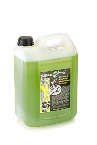NRG Stacplastic Barattolo sgrassante Universale da 5000ml stacplastic